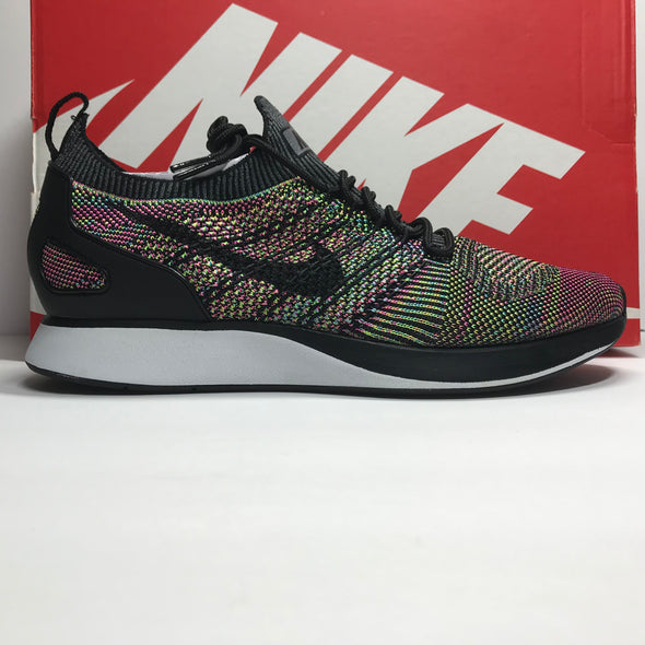 DS Nike Air Zoom Mariah Flyknit Racer Multicolor Size 9/Size 10