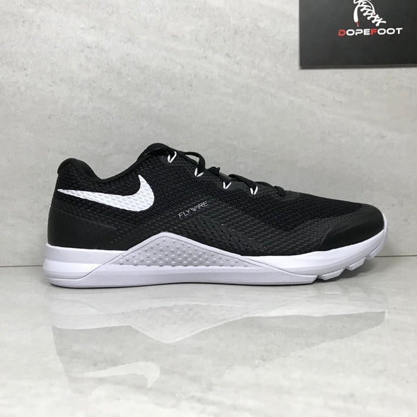 DS Nike Metcon Repper DSX Crossfit Training Black/White Size 8.5/Size 10.5/Size 12