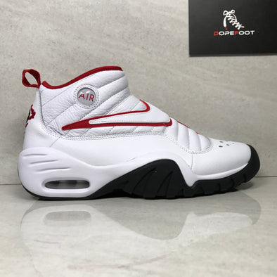 DS Nike Air Shake Ndestrukt Chicago Bulls Size 8.5/Size 9/Size 10/Size 12/Size 13