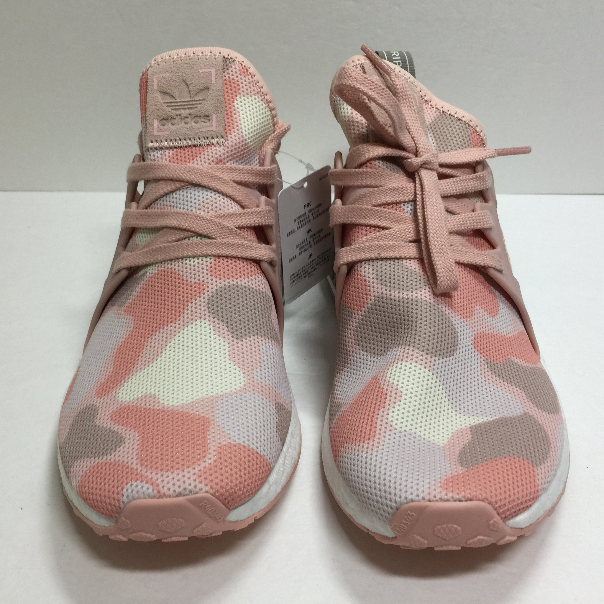 DS Adidas NMD XR1 W Pink Camo Size 7/Size 8.5 - DOPEFOOT  - 3