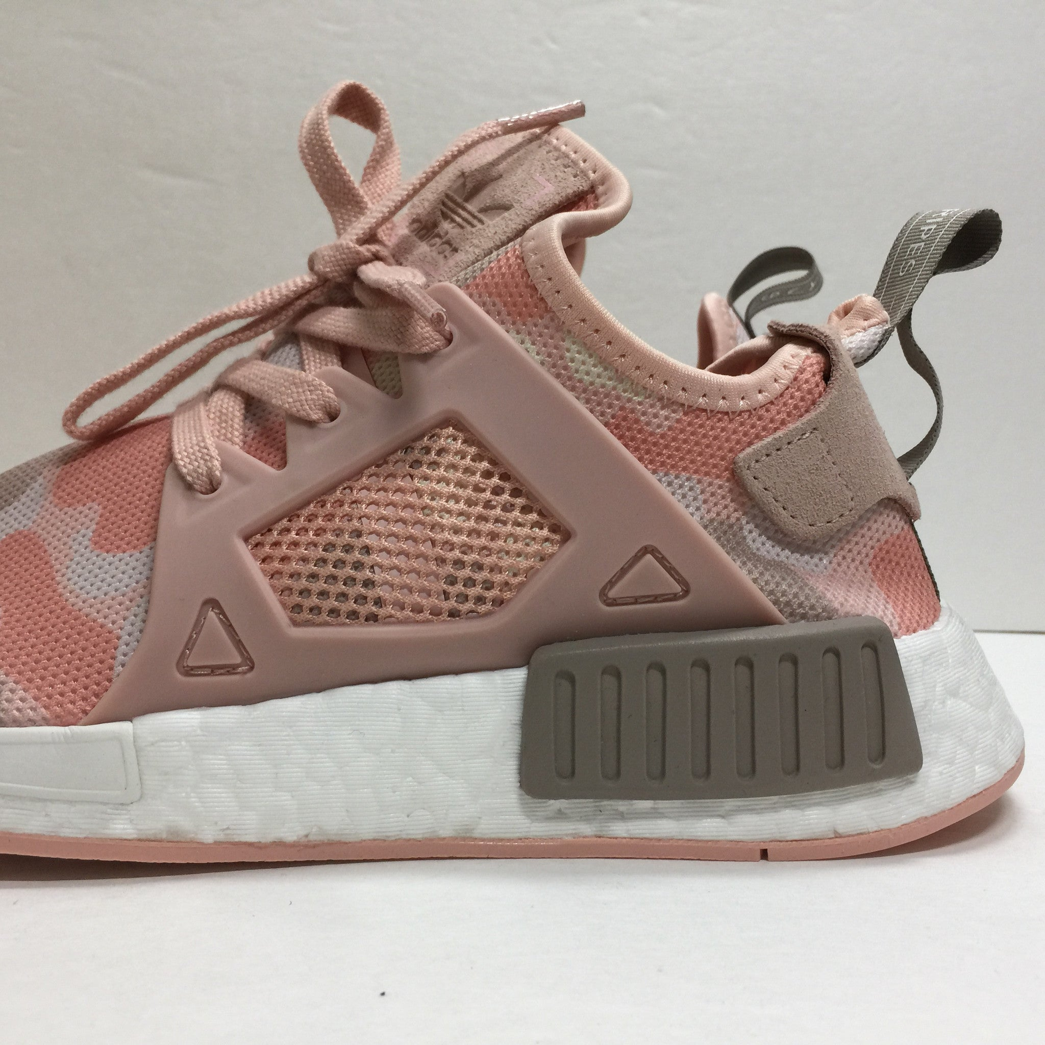 DS Adidas NMD XR1 W Pink Camo Size 7/Size 8.5 - DOPEFOOT  - 5