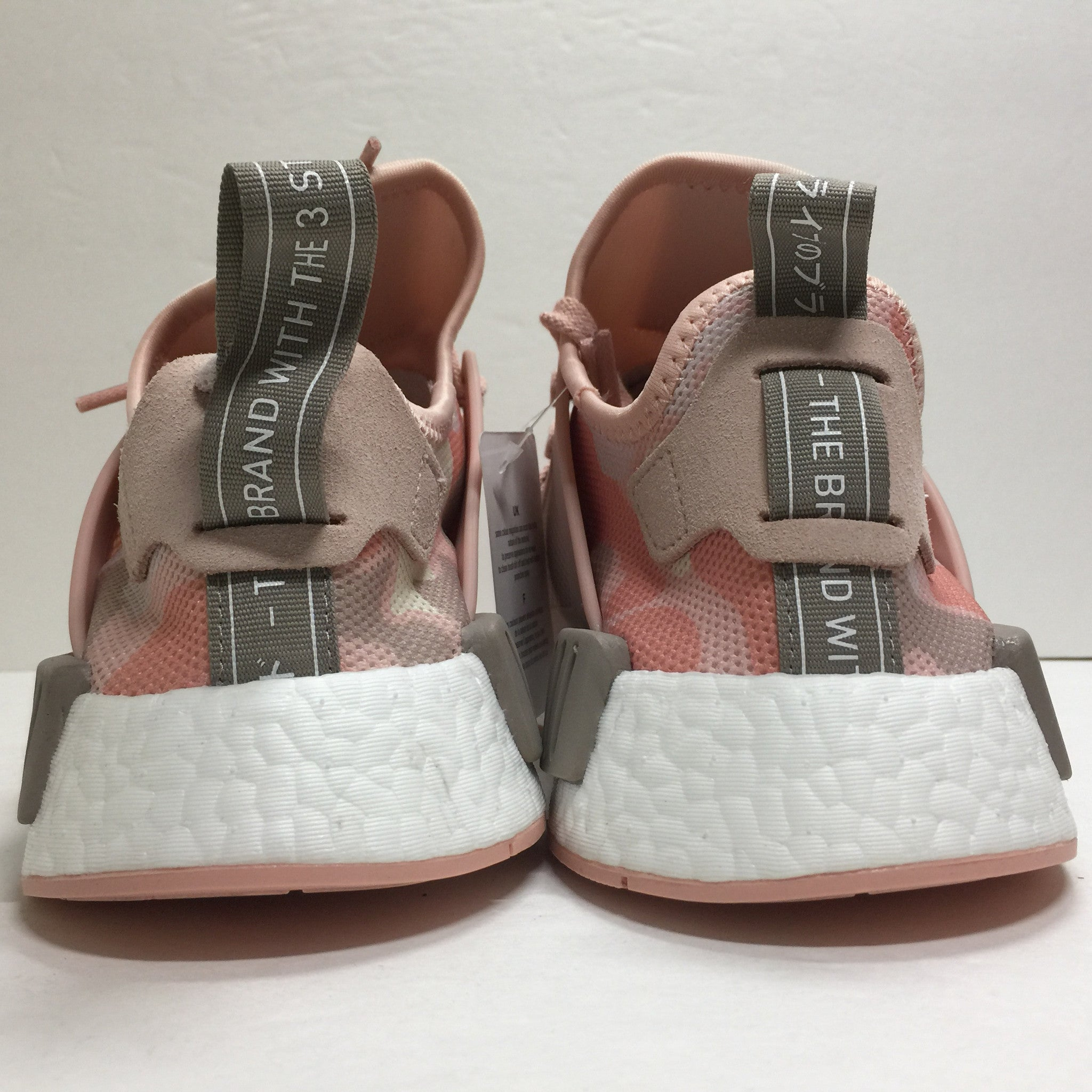 DS Adidas NMD XR1 W Pink Camo Size 7/Size 8.5 - DOPEFOOT  - 6