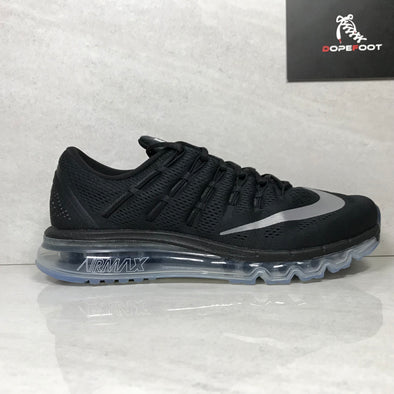 DS Nike Air Max 2016 Black/White Size 9.5/Size 10.5/Size 11.5/Size 12/Size 13