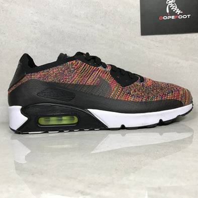 DS Nike Air Max 90 Ultra 2.0 Flyknit Multicolor Size 12