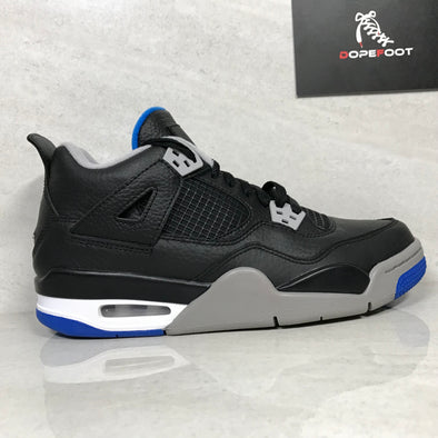 DS Air Jordan 4 IV Retro Alternate Motorsport Size 6.5Y