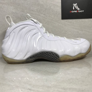 DS Nike Air Foamposite One Whiteout Size 12.5