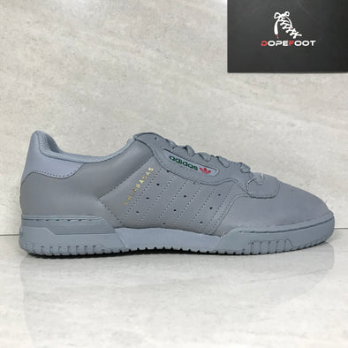 DS Adidas Powerphase Grey Size 9/9.5/Size 10