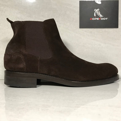 DS Wolverine 1000 Mile Montague Chelsea Boot Size 8/Size 11/11.5