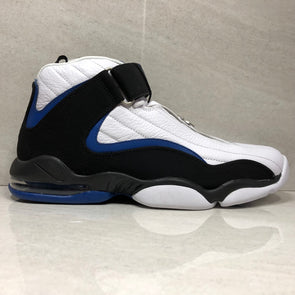 Nike Air Penny IV Size 10/Size 11.5 Orlando Magic Home 864018 100