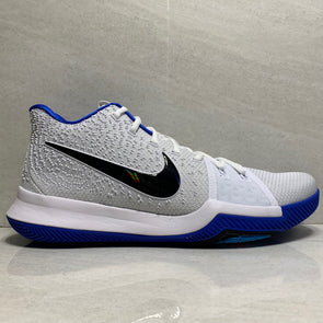 Nike Kyrie 3 Size 14 Duke Brotherhood 852395 102