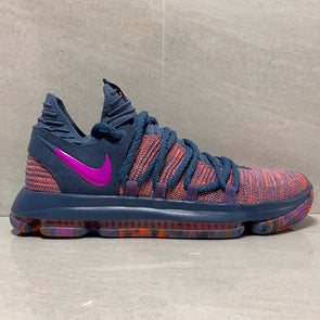 Nike Zoom KD 10 LMTD Size 11 All Star 897817 400