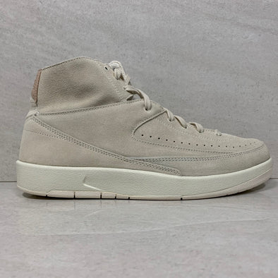 Air Jordan 2 Retro Decon Sail - 897521-100 - Men's Size 10