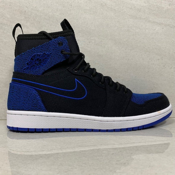 Air Jordan 1 High Ultra Royal Blue/Black - 844700 007 - Size 10.5/Size 11