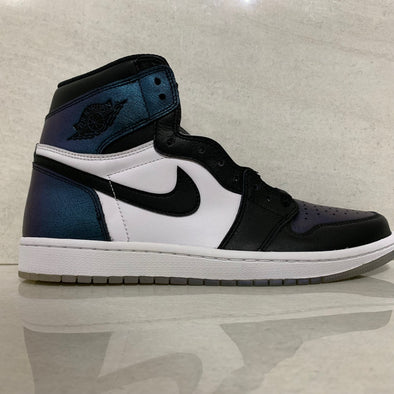 "Air Jordan 1 Retro High OG AS ""All Star Game / Chameleon"" - 907958 015 - Men's Size 11"