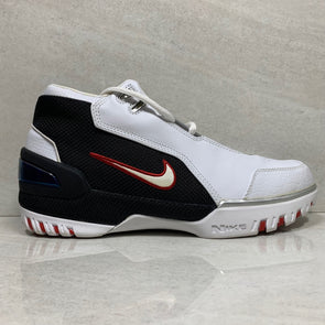 DS Nike Air Zoom Generation Lebron 1 2003 OG Size 8.5