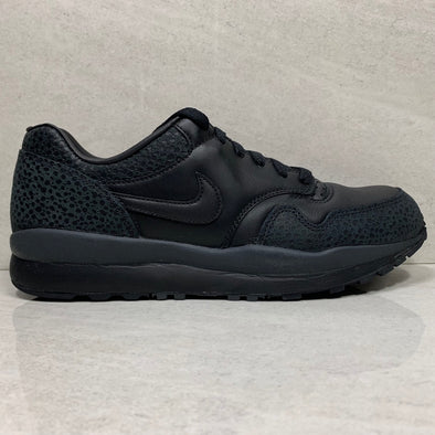 NIKE AIR SAFARI QS BLACK - AO3295-002 - MEN'S SIZE 8