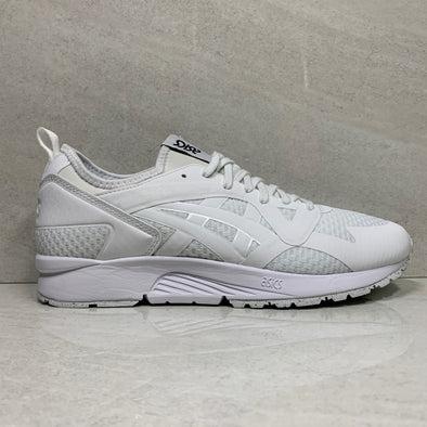 DS ASICS Tiger Gel Lyte V NS White Size 8/Size 10  HY7H4 0101