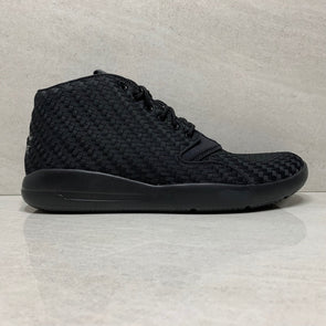 Jordan Eclipse Chukka Black - 881453 004 - Men's Size 9.5/Size 10.5