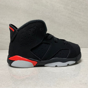 Jordan Retro 6 Retro Infrared 2019 TD - 384667-060 - Toddler
