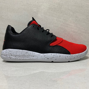 Jordan Eclipse Black/Red - 724010 018 - Men's Size 10.5 - 724010-018