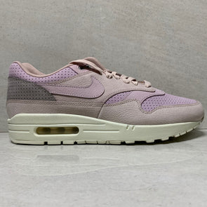 NikeLab Air Max 1 Pinnacle - 859554 600 - Men's Size 10 Silt Red/Pearl Pink