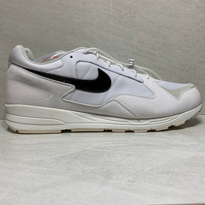 Nike Air Skylon 2 Fear of God White/Black - BQ2752-100 - Men's Size 15