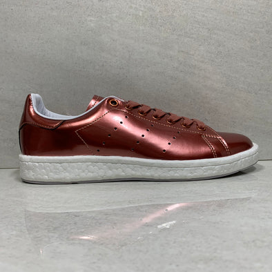 Adidas Stan Smith Copper Boost - BB0107 - Women's Size 7.5
