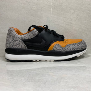 Nike Air Safari OG QS - AO3295 001 - Men's Size 7.5 Black/Monarch