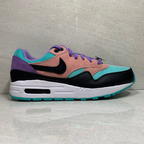 Nike Air Max 1 GS Have a Nike Day - AT8131 001 - Youth Size 7Y
