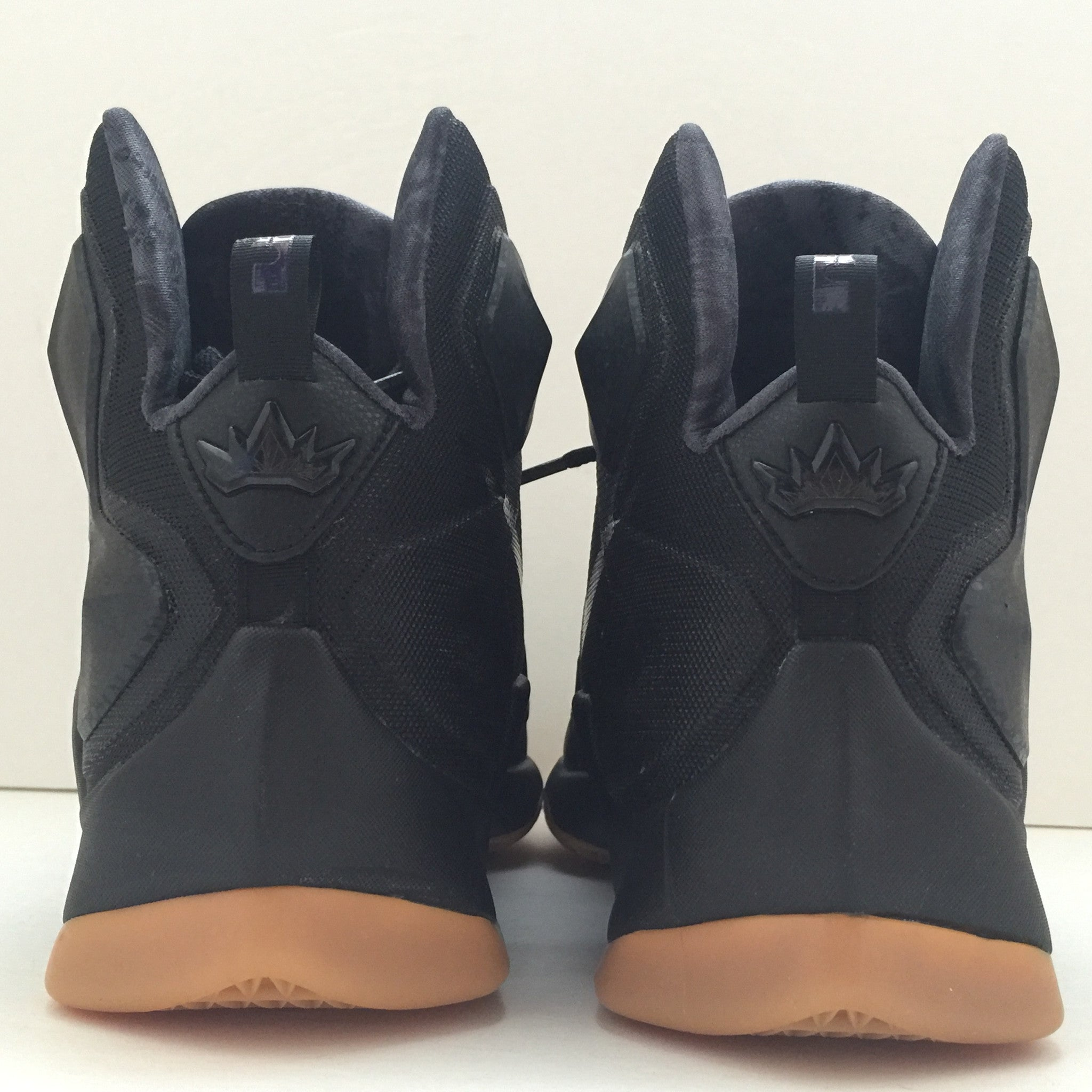 DS Nike Lebron 13 XIII Black Lion Gum Size 13.5 - DOPEFOOT  - 5