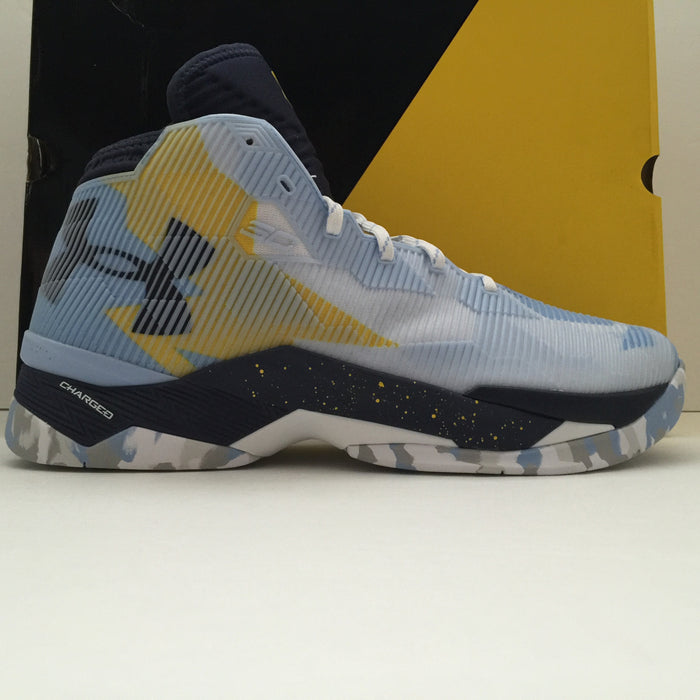 DS Under Armour Curry 2.5 Size 11.5 - DOPEFOOT  - 1