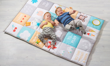 Gyms, Tummy Time and Playmats