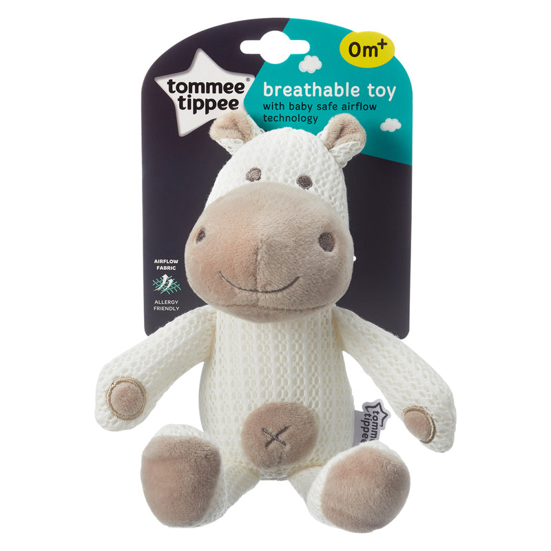 Tommee Tippee Breathable Toy 0m+