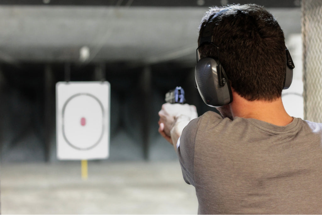 3 Things You Can Do to Become a Better Marksman