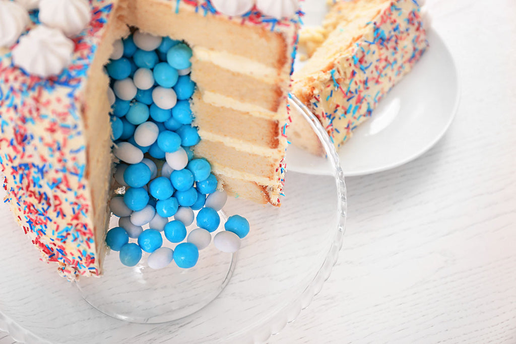 Essential Elements of a Great Gender Reveal Party