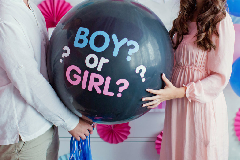 Are You Planning A Gender Reveal Party? Check Out These Heart-Pounding Ideas!