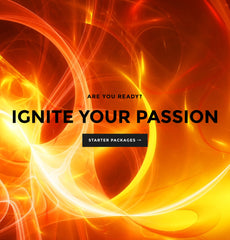 Ignite your passion