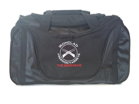Boom Bag - Ironclad Exclusive Range Bag