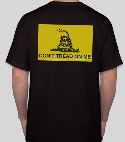 "Ironclad ""Don't Tread On Me"" T-Shirt"