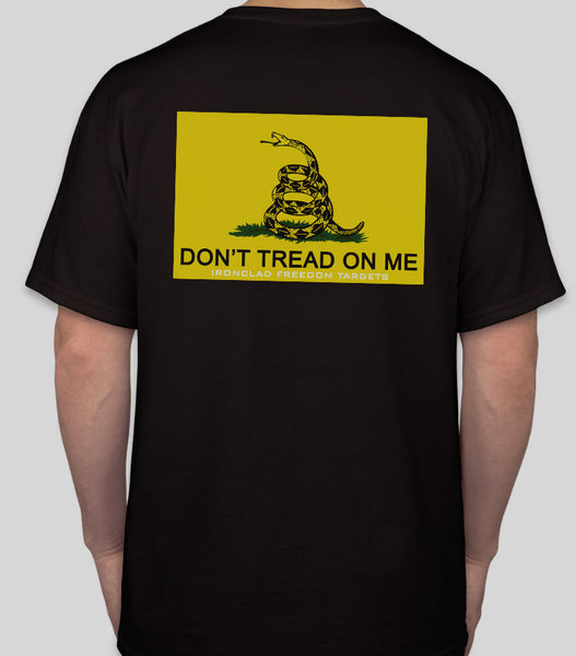 """Don't Tread On Me"" T-Shirt*"
