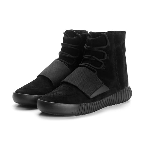 "ADIDAS YEEZY BOOST 750 - ""PIRATE BLACK"""