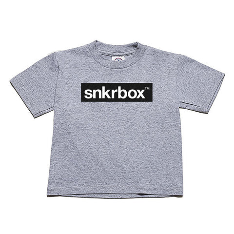 ACSH Box Logo Tee (Youth)