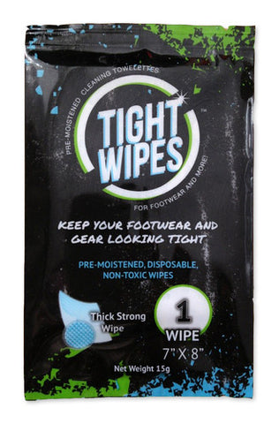 Tight Wipes Single Packs