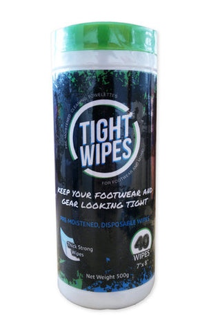 Tight Wipes Canister