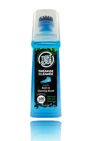 Tight Wipes Tight Scrub Bottle