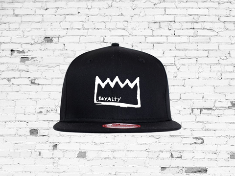 Royalty Snap Back | Dope Hieroglyphic