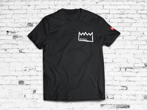 Royalty Tee | Dope Hierglyphic