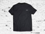 All Black Everthing Tee | snkrbox by Jason Burke
