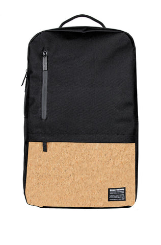 Courrier Backpack (Cork)