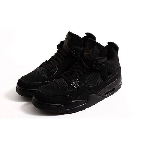 "Air Jordan IV Retro ""Black Cat"" -  Circa 2006"